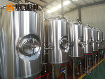China 600L beer stainless  fermentation tank  usu304  polished surfice  glycol  jacket  craft proveedor
